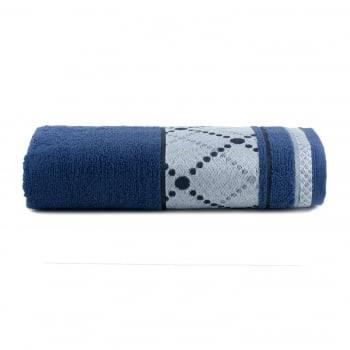 Toalha de Banho Boss Azul - Dianneli