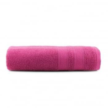 Toalha de Banho Toscana Pink - Dianneli