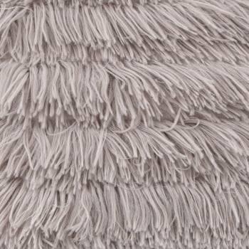 Capa de Almofada Texturizada Ondas Fendi 45cm x 45cm